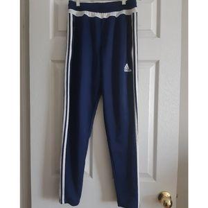 Adidas sweatpants slim cut